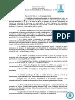 PORTARIA (RTR) n 405, de 16-03-2020.