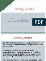 Module 4 - Leading & Directing.pdf