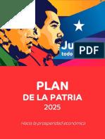 Propuesta del Plan de la Patria 2019 - 2025.pdf