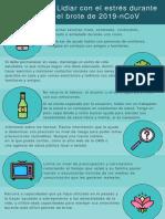 Guía de la OMS Lidiar con el estrés durante el brote de 2019 nCoV.pdf