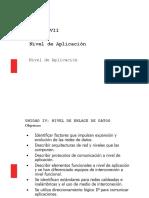 UD VII - Nivel de Aplicación.pdf