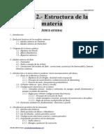 Apuntes del tema 2 (Estructura de la materia) QUI.pdf