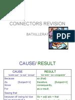 CONNECTORS REVISION (Batx.) 19-20.ppt