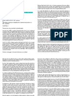 B2 Cases- Incorporation&Organization