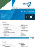 IEC 61850 Seminar-SISCOpdf