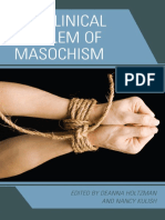 [Collected Papers]- The Clinical Problem of Masochism