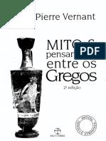 Jean-Pierre Vernant - Mito e pensamento entre os gregos-Paz e Terra (1990).pdf