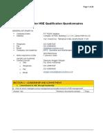 06_Attachment D HSE Qualification Questionaire R01.doc