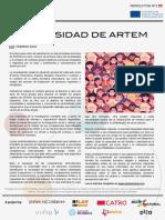 Newsletter ARTEM n2_es