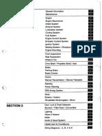 JB-DET Copen Service Manual