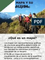 4. El Mapa y Su Lectura
