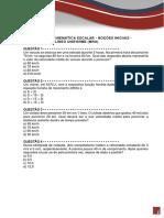 CINEMÁTICA ESCALAR - NOÇÕES INICIAIS - MOVIMENTO RETILÍNEO UNIFORME (MRU)_SARG