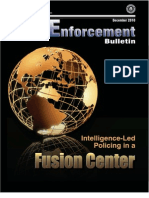 FBI Law Enforcement Bulletin - December 2010