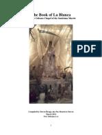 The Three Robes of La Santisima Muerte