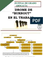 Presentación SINDROME DE BURNOUT EN EL TRABAJO (1)