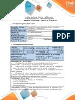 Guía de Actividades y rúbrica de evaluación-Paso 3-Proyecciones y Riesgo (1).pdf