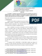 Utilização de um software gratuito para modelagem e simulação de processos químicos