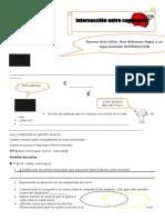 Conjuntos unión e intersección. 1 (2)