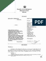 1 PERALTA V PHILIPPINE POSTAL CORPORATION.pdf