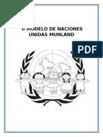 II MODELO DE NACIONES UNIDAS MUNLAND.docx