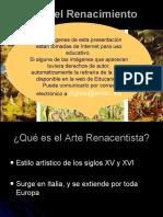 Arte del Renacimiento.pps