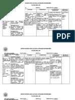 PLAN ETICA Y VALORES 6 I A IV PER 2020