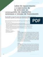 Da Silva 2017 - Mobilidade vs aq específico reps