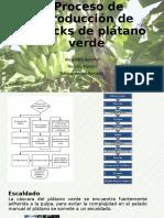 Proceso de producción de snacks de plátano verde.pptx