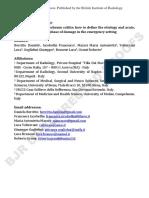 MDCT in Ischemic colitis.pdf