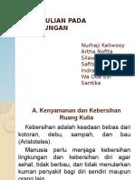 KEPEDULIAN PADA LINGKUNGAN KEL.2-1