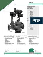 VALVULA RTK 5300-7010