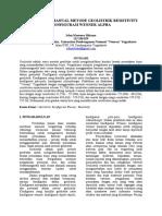 PENGOLAHAN_MANUAL_METODE_GEOLISTRIK_RESI.docx