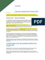 Manual APA séptima edición