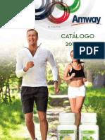 Catalogo Amway de Diciembre