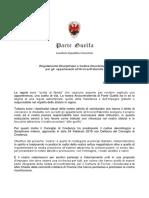 2016-03-25 Parte Guelfa - codice deontologico  edisciplinare.pdf