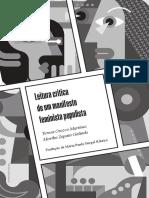 Orozco, T; Zapata, M - Leitura crítica de um manifesto feminista populista