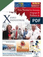 Primer Edición del mes de Diciembre 2010