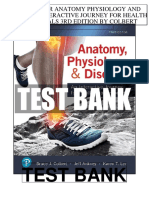 Anatomy Physiology Disease 3rd Colbert Test Bank