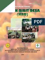 KEBUN BIBIT DESA (KBD)