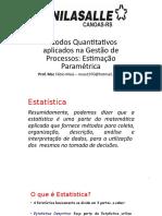 Estimação Paramétrica.pptx