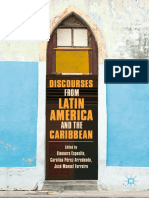 2019. Eleonora Esposito - Discourses from Latin America and the Caribbean_ Current Concepts and Challenges