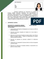 CURRÍCULUM VITAE GUILIANA FRANCESCA ESQUEN DIAZ 2 (1)