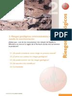 RIESGOS GEOLOGICOS - IGME