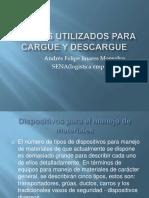equiposutilizadosparacargueydescargue-101102063707-phpapp02