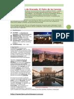 comentario La Alhambra