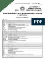 46_75_Hepatita cronica si ciroza hepatica de etiologie virala B si D la adult. Protocol clinic national.pdf