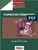 PORTELA JR, Aristeu. Florestan Fernandes..pdf