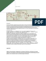 Sistema de control de paneles solares kelly