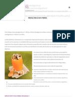 Menú rico en fibra » Saludigestivo.pdf