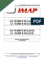 MANUAL DE INSTRUCAO E OPERACAO LI10-LI13-LA10-LA13 S GI - CORREÇÃO 19-01-2017 ATUALIZADO - Cópia